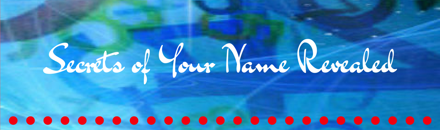 What Does My Name Mean Your In Depth Name Meaning